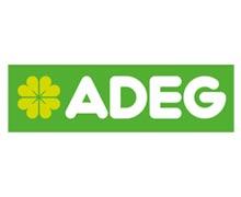 Auswahlhilfe Referenzen Logo ADEG