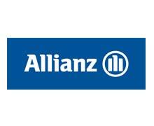 Auswahlhilfe Referenzen Logo Allianz
